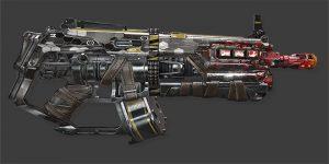 Тяжелый пулемет