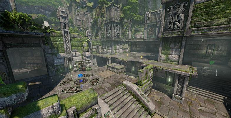 Ruins of Sartnath
