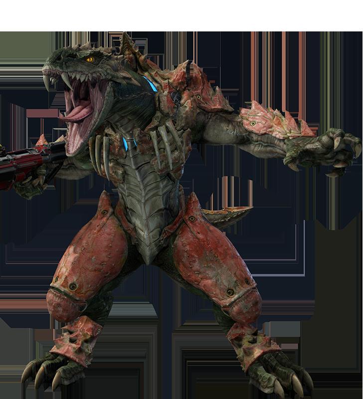 Sorlag Quake Champions
