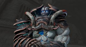 Scalebearer Quake Champions