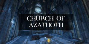 Church of Azathoth