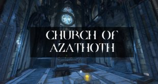 Church of Azathoth