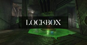 Карта Lockbox
