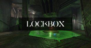 Карта Lockbox