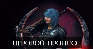Игровой процесс Quake Champions