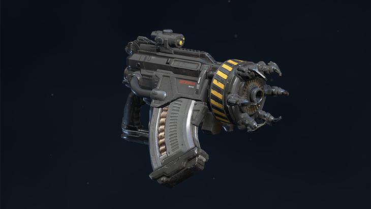 Магазин Quake - конструктор