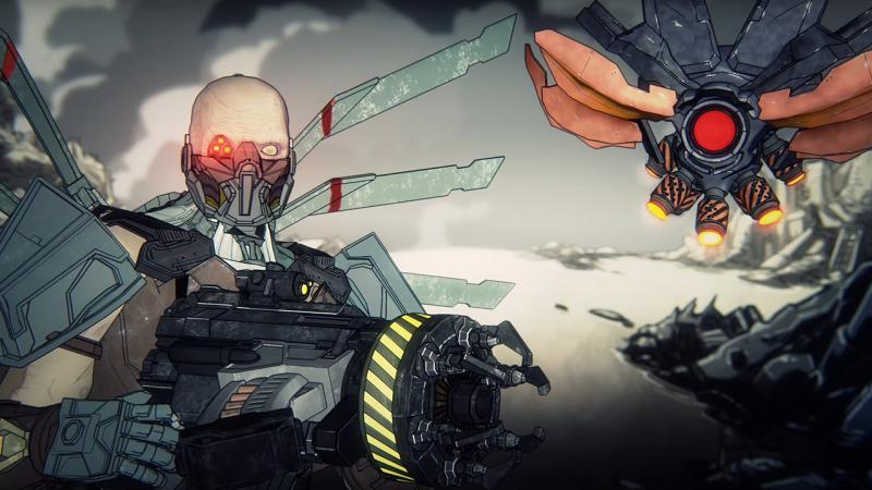Обновление Quake Champions 26.04.2018