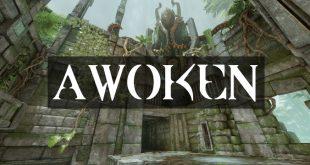 Карта Awoken