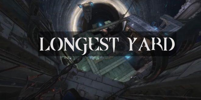 Карта Longest Yard